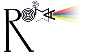 """concorso """"Comunicare Roma 95"""" - marchio evento centenario del cinema"""