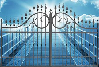 Dietro mille cancelli official web site - La finestra di overton ...